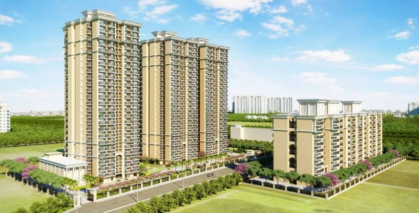 MRG Meridian project image