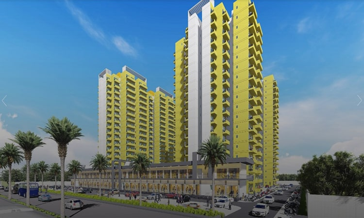 OSB The Venetian 2Bhk Affordable Property Sector 70 Gurgaon