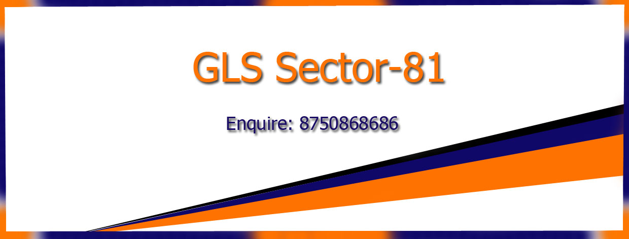 GLS Sector 81 – Affordable Flats Gurgaon