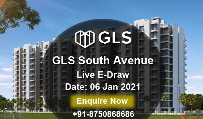 Draw Date GLS South Avenue